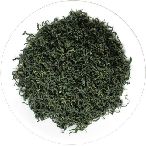 Organic Gynostemma Tea Image