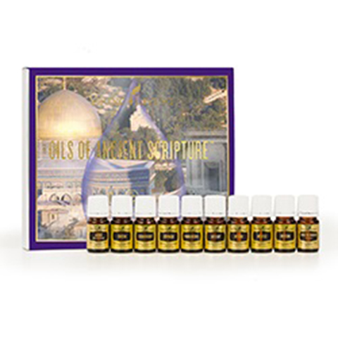 Oils of Ancient Scripture Kit Image