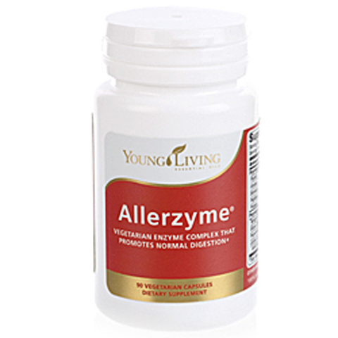 Allerzyme - Capsules Image